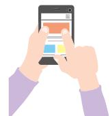 bancos móvil con cuentas online