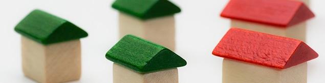 Conoce como puedes cambiar una hipoteca variable a fija